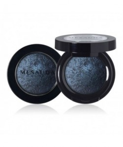MESAUDA - LUXURY EYESHADOW MONO ombretto cotto mono Blue Sapphire