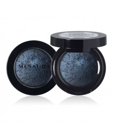 MESAUDA - LUXURY EYESHADOW MONO ombretto cotto mono Blue Sapphire 190302 Mesauda
