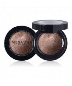 MESAUDA - LUXURY EYESHADOW MONO ombretto cotto mono Tiger's Eye