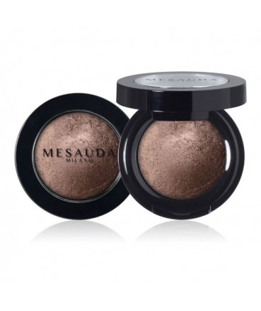 MESAUDA - LUXURY EYESHADOW MONO ombretto cotto mono Tiger's Eye 190307 Mesauda