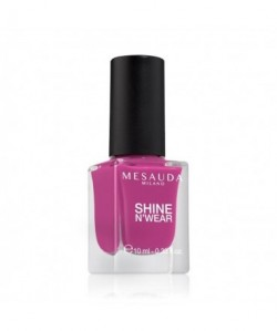 MESAUDA - SHINE N'WEAR FULL 10ml Smalto per Unghie Santorini