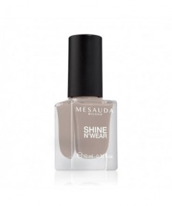 MESAUDA - SHINE N'WEAR FULL 10ml Smalto per Unghie Game Over