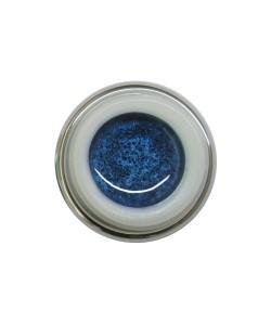474 - Blu Glitter Perlato 5ml