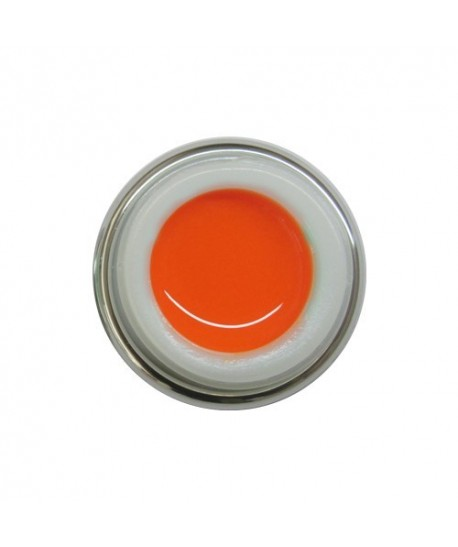 465 - Mandarino Fluo 5ml  Ego Nails