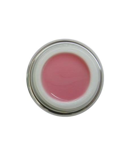Gel monofasico rosa con fibre di vetro 30ml  Ego Nails