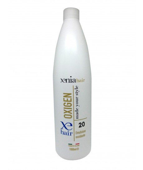 Xenia Hair Ossigeno 1000ml XH21 Xenia Hair