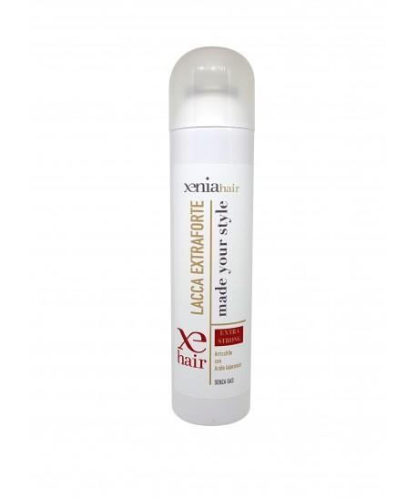 Xenia Hair Lacca Extra Forte 330ml HX02 Xenia Hair