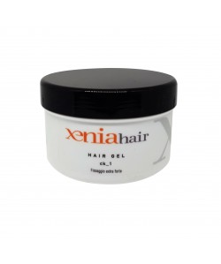 Xenia Hair Hair Gel CK1 Extra Forte 500ml XH20 Xenia Hair