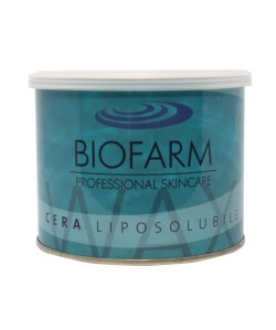 Cera Liposolubile Zinco 400ml  Biofarm