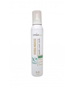 Xenia Hair Hydra Mousse 200ml HX06 Xenia Hair