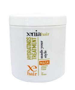 Xenia Hair Maschera Nutriente 1000ml