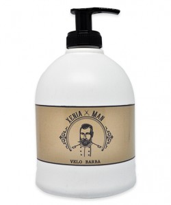 Xenia Man Plus Velo Barba 500ml