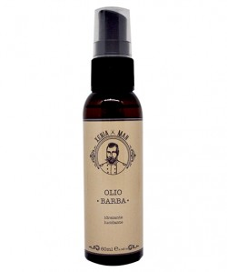 Xenia Man Plus Olio Barba Argan 60ml