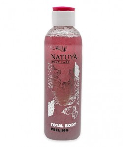 Natuya Total Body Peeling 200ml