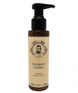 Xenia Man Plus Balsamo Barba 100ml