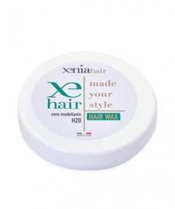Xenia Hair Cera modellante - Hair Wax