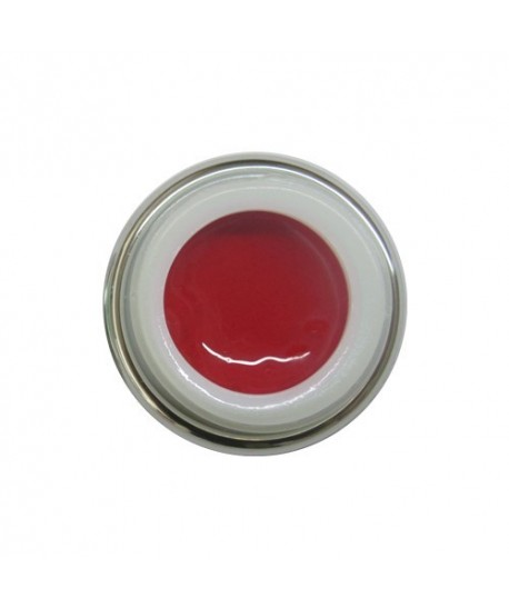 489 - Rosso 5ml  Ego Nails